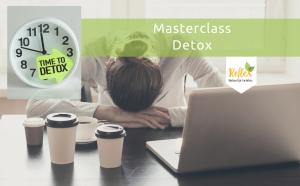 Masterclass Detox