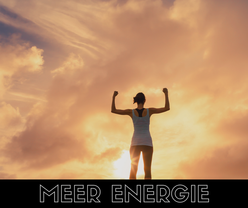 Meer energie dankzij detox